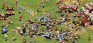 Age of Empires für Xbox One?