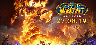Termin für World of Warcraft Classic steht fest