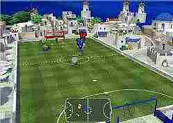 Super Monkey Ball 2 Screenshot vom 2007-04-15