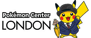 Pop-Up Pokémon-Center in London