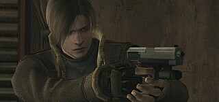 Resident Evil 4 für Xbox One & PS4