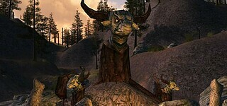 Herr der Ringe Online: Shadows of Angmar