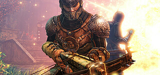 Nosgoth seit Open-Beta-Start über eine Million Mal geladen