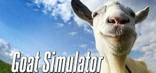 Goat Simulator: The Bundle für PS4 angekündigt