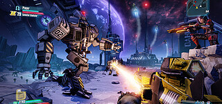 Mehr DLC für Borderlands: The Pre-Sequel