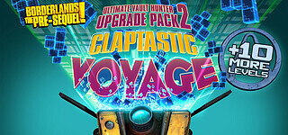Claptastic Voyage in Kürze für Borderlands: The Pre-Sequel