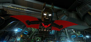 Batman of the Future-DLC für LEGO Batman 3