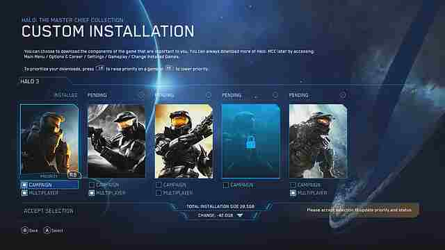 H2A matchmaking