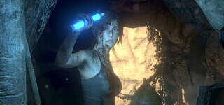 Creative Director von Tomb Raider verlässt Crystal Dynamics