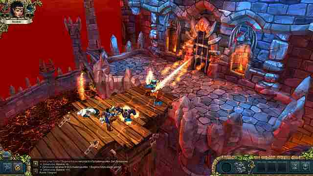 King's Bounty: Dark Side - Premium Edition Screenshot vom 2014-08-28