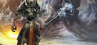 Story-DLC für Lords of the Fallen erschienen