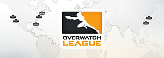 E-Sport: Overwatch League mit neuen Teams