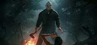 Friday the 13th: The Video Game mit Cross-Platform-Play?