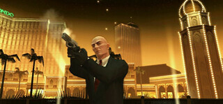 Remaster von Hitman: Blood Money