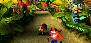 Termin-Leak zu Crash Bandicoot Remastered