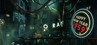 Neues Bioshock in Rapture?