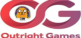 Outright Games & Cartoon Network geben Kooperation bekannt