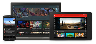Google kündigt YouTube Gaming an