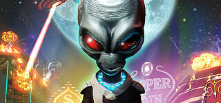 Destroy All Humans 2 kommt für PS4