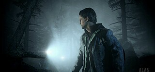 Remedy erhält Publishing-Rechte an Alan Wake