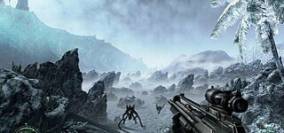 Crysis Remastered für Xbox One & PS4