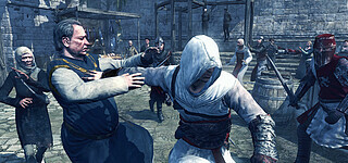 Assassin's Creed MMORPG in Entwicklung