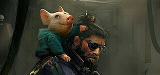 Michel Ancel deutet Beyond Good & Evil 2 an