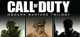 Call of Duty: Modern Warfare Trilogy erneut gesichtet
