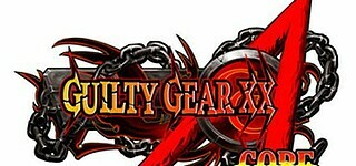 Guilty Gear XX ACore