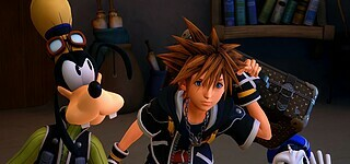 PC-Version von Kingdom Hearts 3 geleakt?
