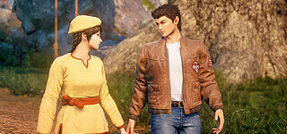 Shenmue 4 bereits in Entwicklung?