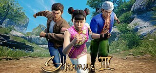 Shenmue 3 bekommt Battle Rally-DLC