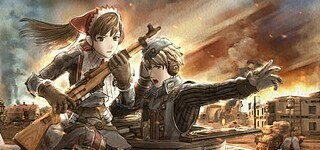 Neues Valkyria Chronicles in Arbeit?