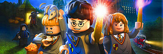 LEGO Harry Potter Collection für PS4?