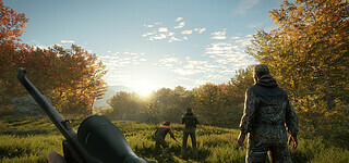 theHunter: Call of the Wild auch für Xbox One & PS4