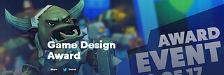 Last Call: Media World - Game Design Award 2017