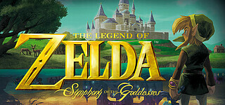 The Legend of Zelda: Symphony of the Goddesses 2016
