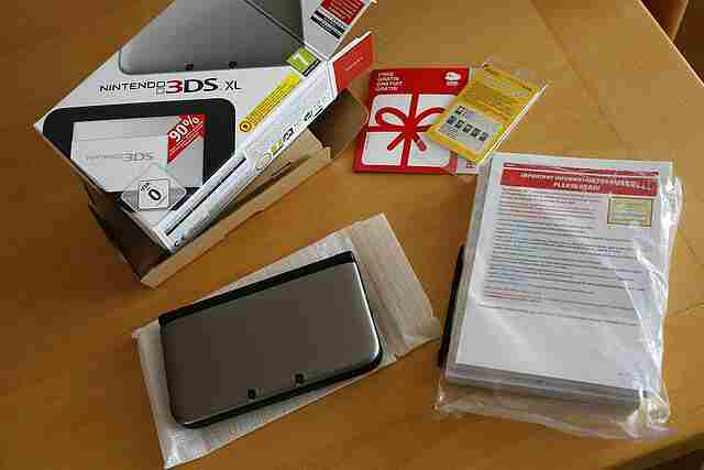 Nintendo 3DS XL Screenshot vom 2012-06-22