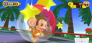 Neues Super Monkey Ball geplant?