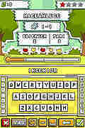 Scribblenauts Screenshot vom 2009-08-11