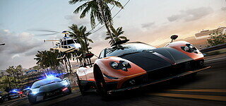 Wird Need for Speed: Hot Pursuit neu aufgelegt?