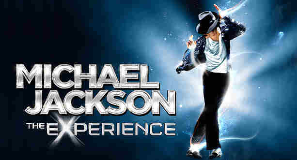 Michael Jackson: The Experience Screenshot vom 2010-08-18