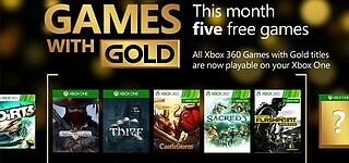 Games with Gold im Dezember 2015