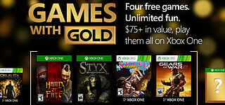 Games with Gold im Februar 2016