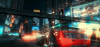 Ridge Racer 8 für Switch?
