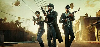Techland hat Publishing-Rechte für Call of Juarez-Serie