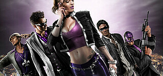 Saints Row: The Third als Full Package