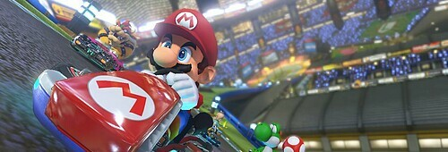 Gamester.TV - Games to watch #049: «Gamesters Kart» Teil 1