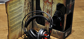 Headset Diablo (SteelSeries)
