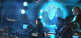 Plötzlich war XCOM: Enemy Unknown Plus da